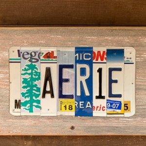 Aerie-license