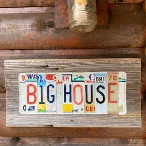 Bighouse-license