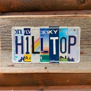 Hilltoplicense