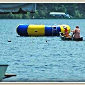 canoe-raft